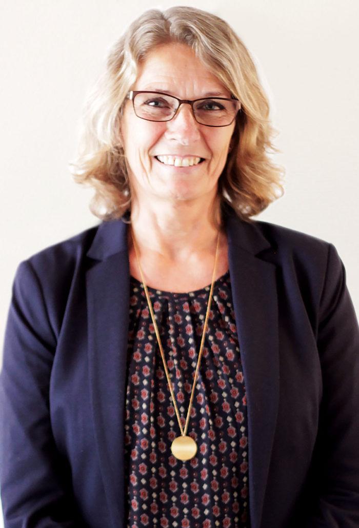 Ing-Marie Olsen