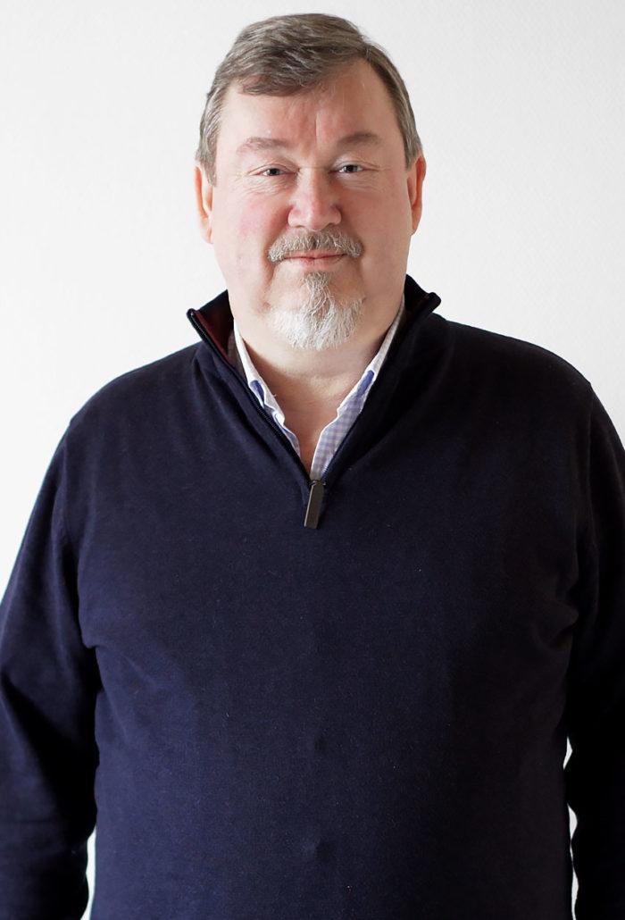 Kent Karlsson